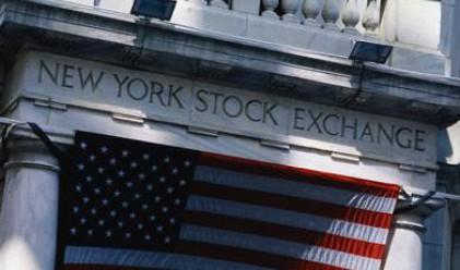 Dow Jones прекъсна седемдневното си понижение