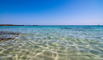 Изпреварваме Италия и Испания по качество на води за къпане