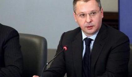 Прокуратурата ще поиска само глоба за Станишев