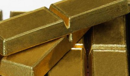 Централните банки обменят злато с рекордни темпове
