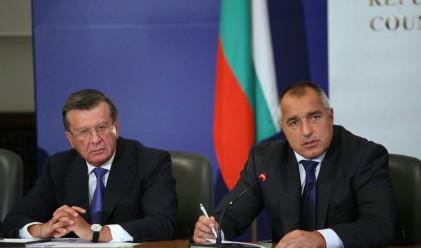 България няма да се отдръпне от Русия
