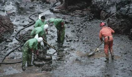 BP смята да се справи с петролния теч до 27 юли