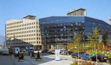 Оксфорд постави София сред най-бързо развиващите се градове