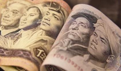 Банките в Китай намаляват кредитирането