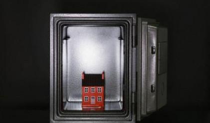 Кризата на пазара на имоти ще се задържи още година