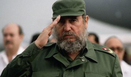 Ф. Кастро: Нападението над Иран ще доведе до ядрена война