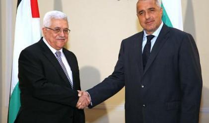 Българският бизнес ще реализира проекти в Палестина