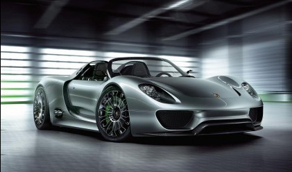 Пускат в продажба най-скъпото Porsche в историята