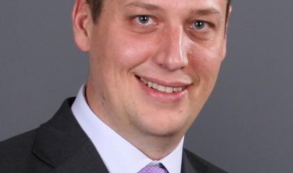 REHAU България има нов изпълнителен директор
