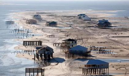 BP спря напълно изтичането на петрол