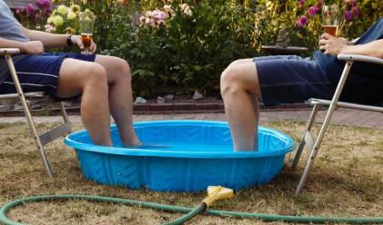 2010 г. е най-горещата година досега