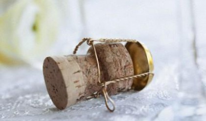 Откриха най-старото шампанско в света