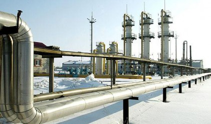 Ройтерс: Газпром не е канил RWE в Южен поток