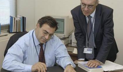 Жестокият покер между гръцките банки