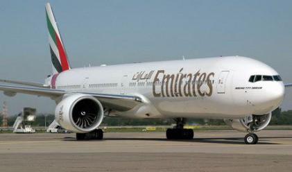 Emirates купи още 30 самолета Боинг 777
