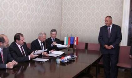Австрия иска да остане инвеститор номер 1 в България