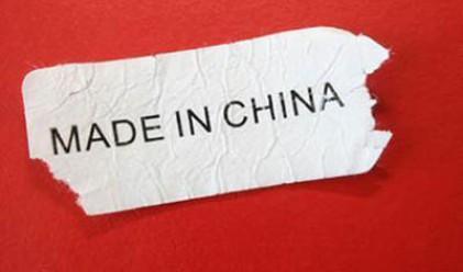 Светът обръща гръб на произведеното в Китай