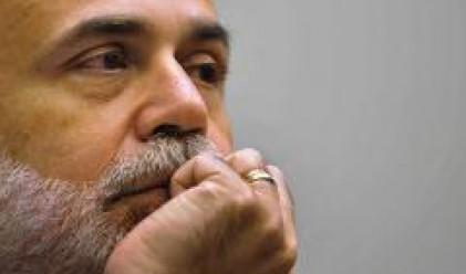 Бернанке сигнализира край на стимулите за икономиката