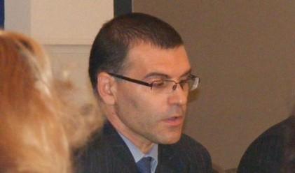 Дянков се срещна с партньорите за Бургас-Александруполис