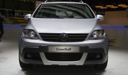 Продажбите на Volskwagen скачат с 16% през 2010 г.