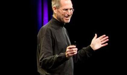 Стив Джобс с най-голям принос към медийната индустрия