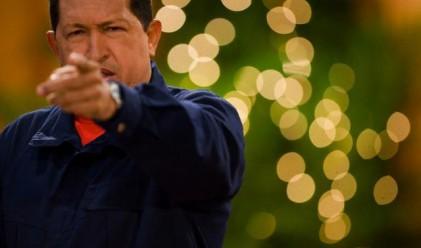 Чавес заплаши да отреже доставките на петрол за САЩ