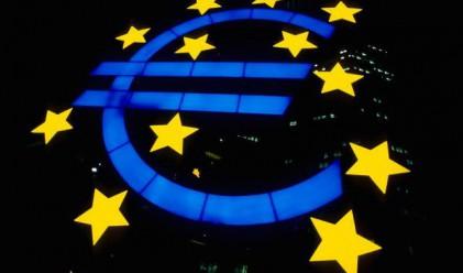 Паричната маса в Еврозоната нараства през юни