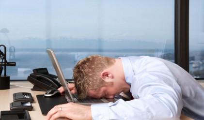 5 дни са нужни за адаптация за работа след почивка