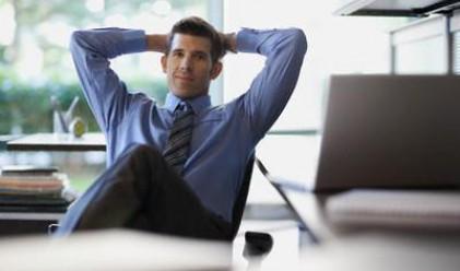 Как да сме щастливи на работното място?