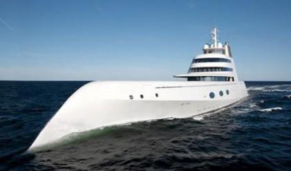 Яхта за 400 млн. долара