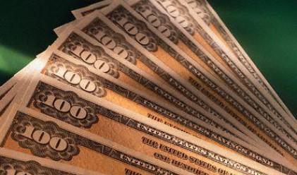 Двугодишни щатски облигации пласирани при 0.665% доходност