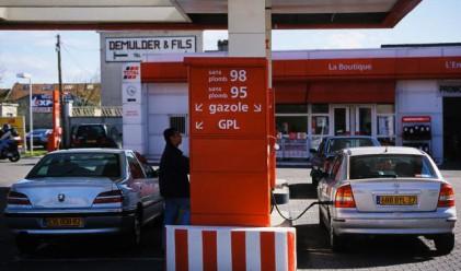 Гърците атакуват българските бензиностанции