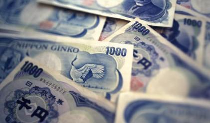 Доларът поевтиня спрямо йената след щатските данни
