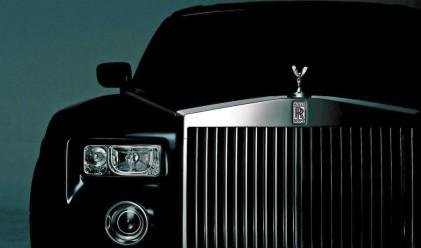 Rolls-Royce отчете загуби за първото полугодие на 2010