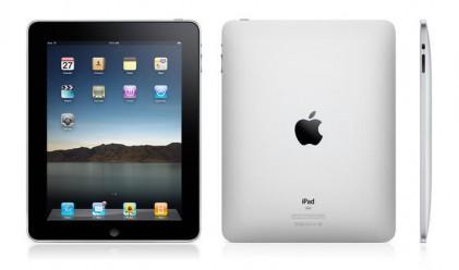 Хората с iPad били егоисти