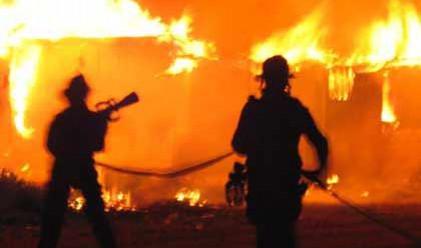 Извънредно положение в Русия заради пожарите