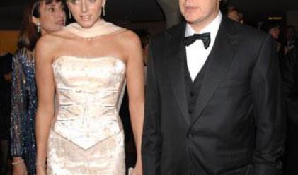 Кралска сватба в Монако