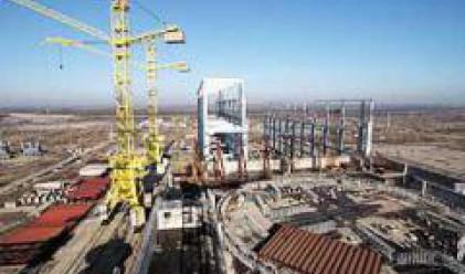 НЕК и Атомстройекспорт удължиха споразумението за Белене