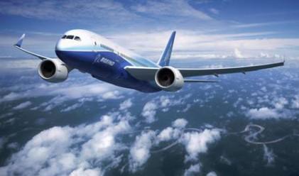 Първи полет на самолета-мечта през Тихия океан
