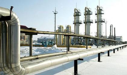 Доставките на газ за Израел спряха