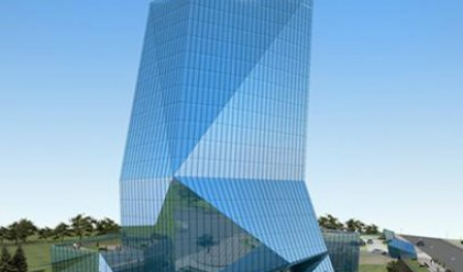 Строят 17-етажна офис кула в София