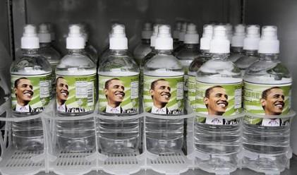 Човекът, създал личния парфюм на Обама