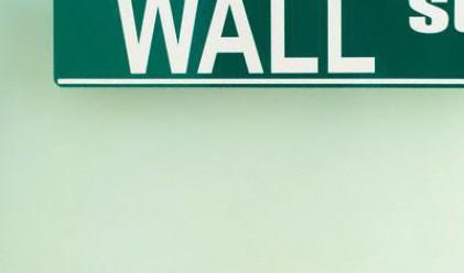 Американският фондов пазар се уплаши от набраната инерция