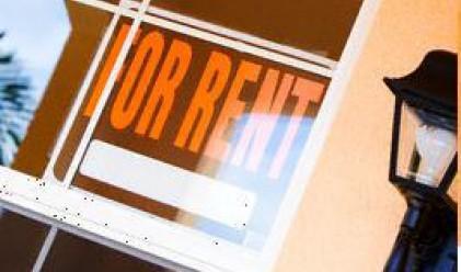 Предлагането на имоти под наем надхвърля търсенето в пъти