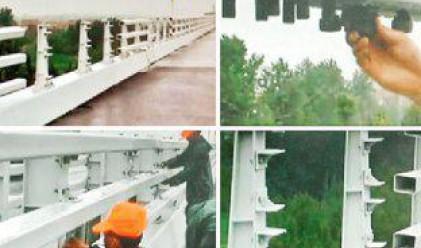 Най-дългият мост в света вече има технически проблеми