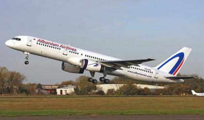 Арестуваха собственика на Albania Airlines, прал пари у нас