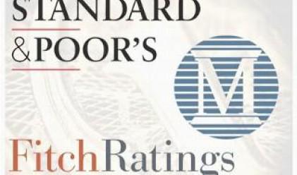 Лудостта на рейтинговите агенции вбеси Европа