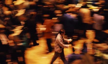 На щатските пазари денят не винаги се познава от сутринта