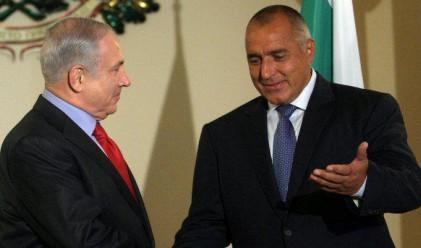 Ще привличаме израелски инвестиции в инфраструктура