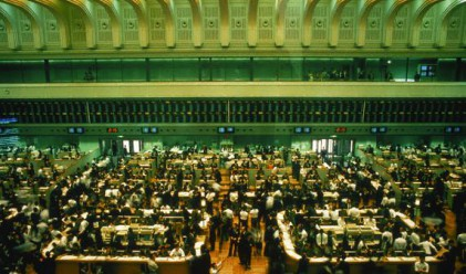S&P 500 се размина на милиметри от тригодишен рекорд